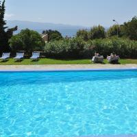 Sun Beach, hôtel à Ajaccio