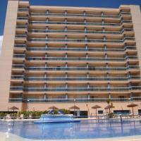 Apartamentos Europa House Sun Beach, hotel in Guardamar del Segura