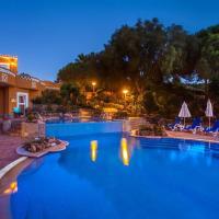 Montinho De Ouro, hotel na Praia da Luz