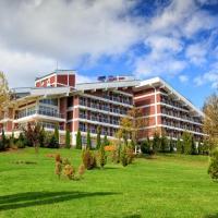 Хотел Релакс КООП, хотел във Вонеща вода