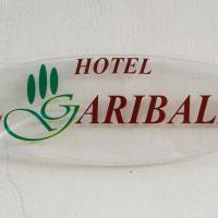 Il Garibaldi, hotell i San Quirico d'Orcia