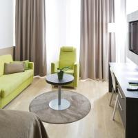 Norlandia Tampere Hotel, hotel in Tampere