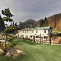 Villa 27, hotel in Banská Bystrica