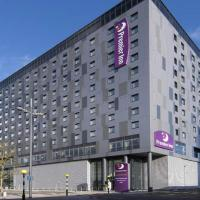 Premier Inn London Gatwick Airport - North Terminal, hotel near London Gatwick Airport - LGW, Crawley