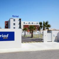 Kyriad Perpignan Sud