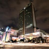Lotte Hotel Busan, hotel in Busan