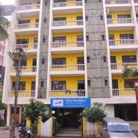 Vasco Residency, hotel in Vasco Da Gama