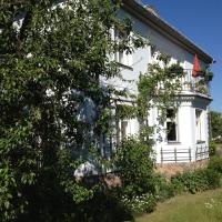 Ferienwohnung Fläming, Hotel in Bad Belzig