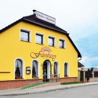 Penzion Fantasy - restaurant, hotel v destinaci Lipník nad Bečvou