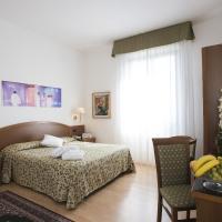Hotel Angiolino, hotel in Chianciano Terme