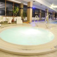 Hotel Mir-Jan SPA, hotel in Lądek-Zdrój