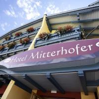 Hotel Mitterhofer, hotel in Schladming
