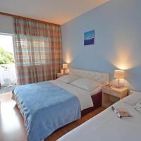 Rooms Sunce Supetar Island Brač