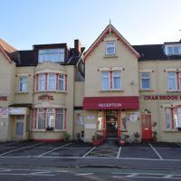 Cranbrook Hotel, hotel en Ilford