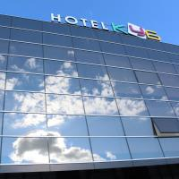 Отель Cube, отель рядом с аэропортом Международный аэропорт Сочи (Адлер) - AER в Адлере