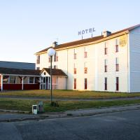 Larmor Plage Hotel, hôtel à Larmor-Plage