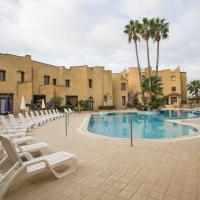 Grand Hotel Mosè, hotell i Villaggio Mosè