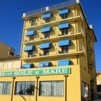 Hotel Sole E Mare, hotel in Lido di Camaiore