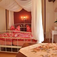 Pension Vier Napoleonslinden, Hotel in Bad Sulza