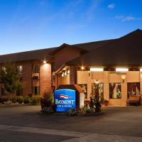 Baymont by Wyndham Anderson, hotel in Anderson