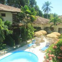 Taipabas Hotel, hotel em Barra Grande