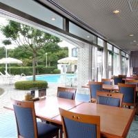Resorpia Kumihama, hotel in Kyotango