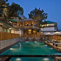 Fortune Park Moksha - Member ITC Hotel Group, Mcleod Ganj, hotel en McLeod Ganj