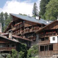 Dormì & Disnà, hotel in Val di Zoldo