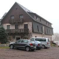 Hotel Na Vyhlidce, hotel v destinaci Kořenov