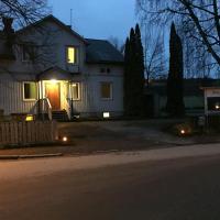 Norrgården i Sandviken, hotel in Sandviken