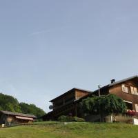 Ferienwohnung Kaufmann, hotel in Schwarzenberg