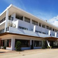 Coron Gateway Hotel & Suites, hotel in Coron