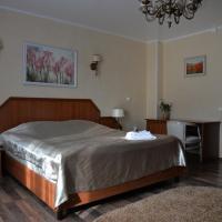 Мини Отель Теремки, отель в Салехарде