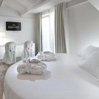 Rimini Suite Hotel, hotel a Rimini