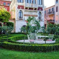 Ca' Nigra Lagoon Resort, hôtel à Venise (Santa Croce)