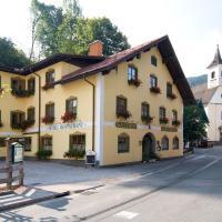 Hotel Grafenwirt, hotel in Wagrain