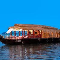 Aqua Jumbo Houseboats, hotel en Kumarakom