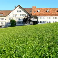 Hotel am Schönenbühl, hotel in Speicher