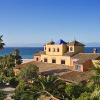 Beach Hotel Dos Mares, hotel en Tarifa