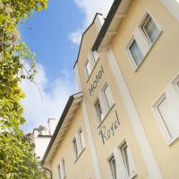 Royal Hotel, Hotel in Pforzheim