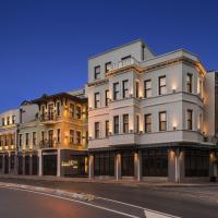 Nevv Bosphorus Hotel & Suites, hotel in Besiktas, Istanbul