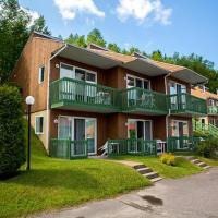Chalets Condos sur le Fjord, hotel em L'Anse-Saint-Jean