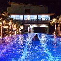 Ray Hotel Buriram, отель в городе Бурирам