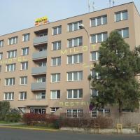 Hotel Milotel, отель в Оломоуце