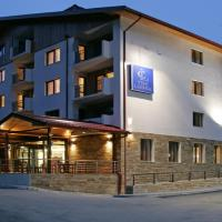 The Lodge Hotel, hotel in Borovets