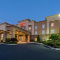 Hampton Inn Potsdam