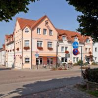 Hotel Für Dich, Hotel in Waren (Müritz)