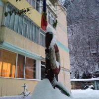 Apartament Slanic Moldova, отель в Слэник-Молдове