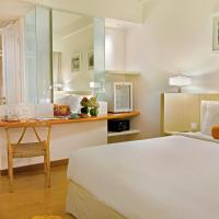 HARRIS Hotel & Conventions Malang, hotel in Malang