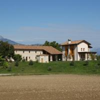 Country House Due Fiumi, hotell i Sacile